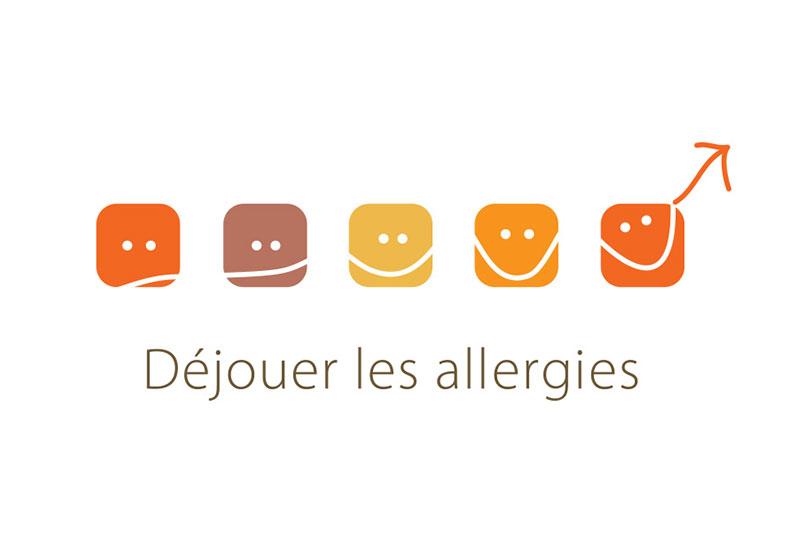Déjouer les allergies