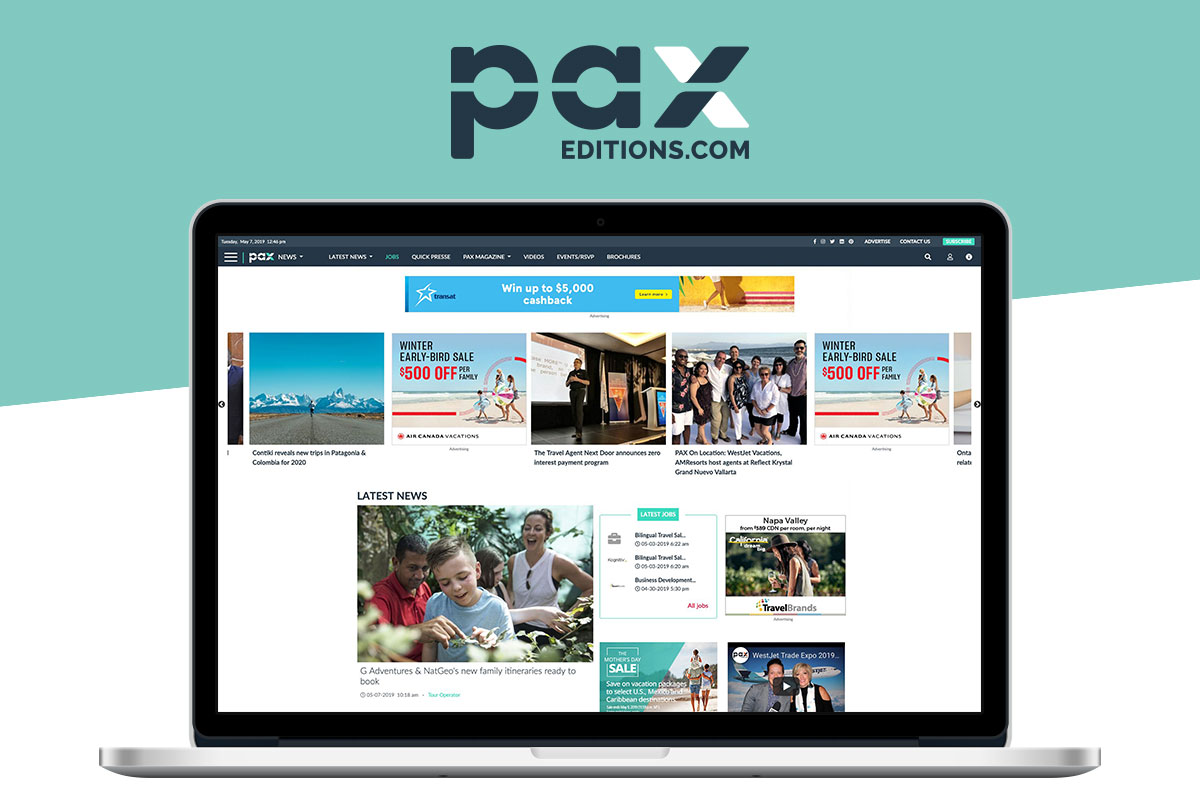 PAXeditions.com