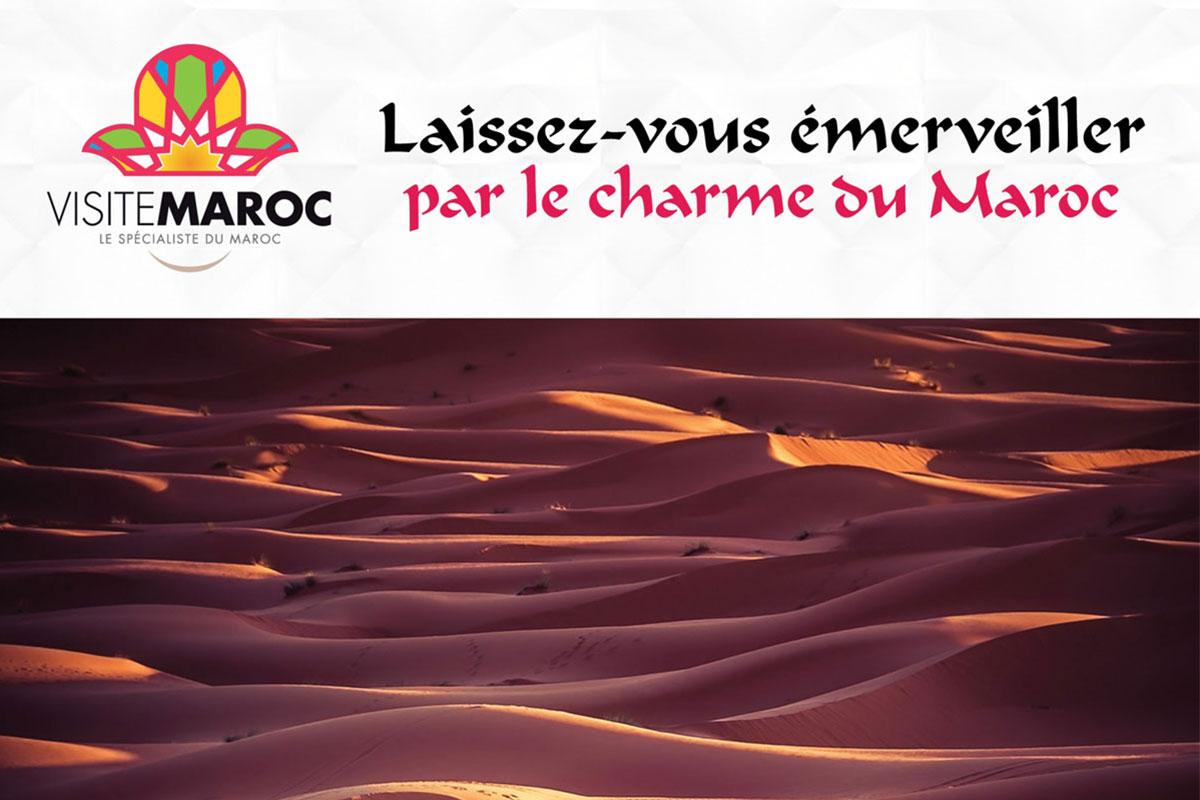 Visit Maroc