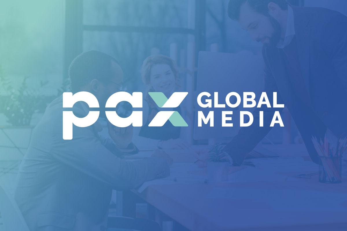 PAX Global Media Inc.